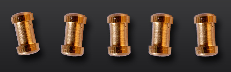Hi Res Spool Pins