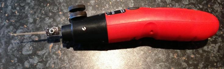 HPC Pick Gun