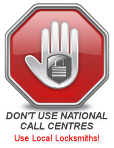 Avoid National Locksmiths