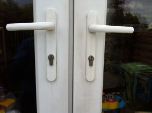 Upvc Door Locks Leeds